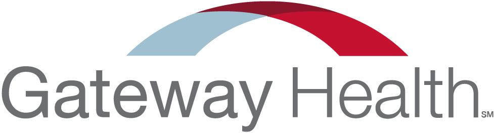 Gateway Health Homepage